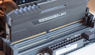 Fixed RAM