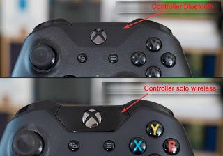Controller connection