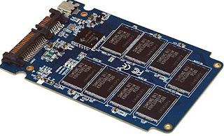 SSD chip