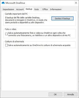 OneDrive files