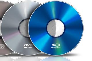 Windows 10 disks