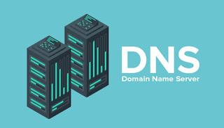 Change DNS