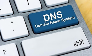 DNS is not responding