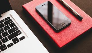 Notebook gadget
