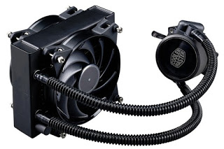 Cooling PC