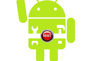 Reset Android