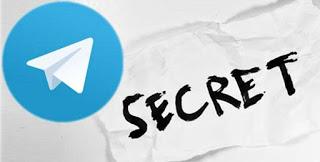 Secret chat