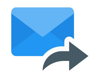 forwarding messages to Email