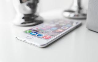 IPhone control