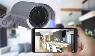 Video surveillance app
