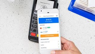 Pay NFC
