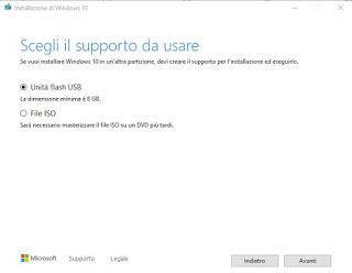 Windows 10 key
