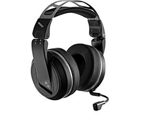 Turtle headphones