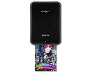 Canon Mini