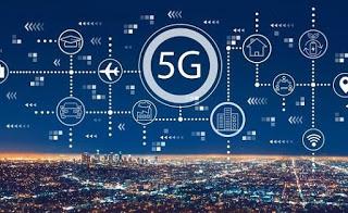 5G coverage