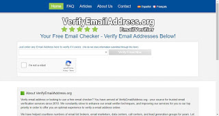 VerifyEmailAddress.org