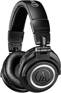 Technical Audio Headphones