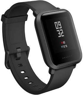 Amazfit Bit Smartwatch