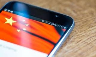 Smartphone € 200
