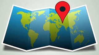 Browser location