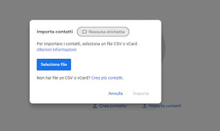 CSV LibreOffice