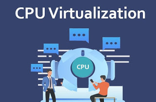 Virtual CPU