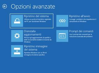 Windows automatic reset