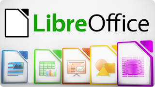 LibreOffice Calc Cover