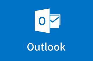 Password Outlook