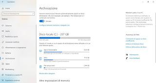 Windows sensor