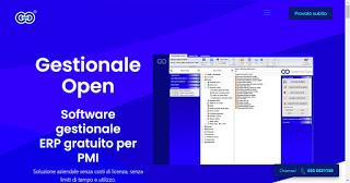 Open management software