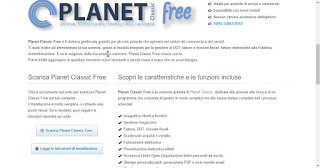 Planet Classic