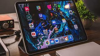 Tablet challenge