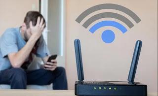 Wi-Fi reception