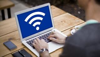 Secure Wi-Fi
