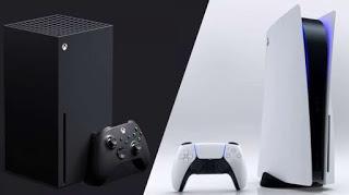 New console