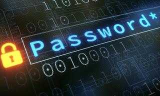 Password siti