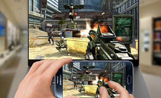 Android computer games