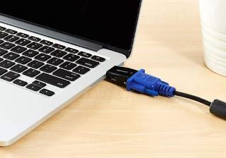 HDMI VGA