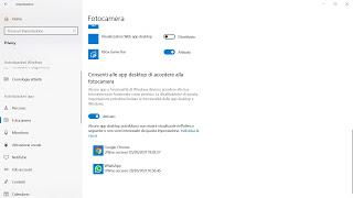 Windows permissions
