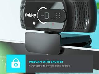 Nulaxy camera