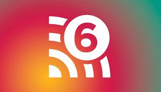 New Wi-Fi