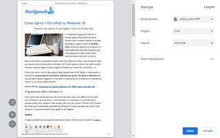 PDF Chrome