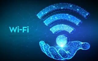 Standard Wi-Fi