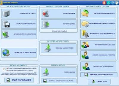 ErgoSoft Management